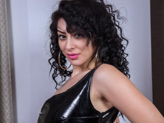 Photo de profil sexy du modèle AshlyJane, pour un live show webcam très hot !