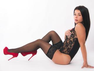 SabineHot模特的性感個人頭像,邀請您觀看熱辣勁爆的實時攝像表演!