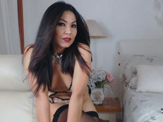 Picture of the sexy profile of SophiaHotLove, for a very hot webcam live show !