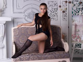 Photo de profil sexy du modèle StarXGirl, pour un live show webcam très hot !