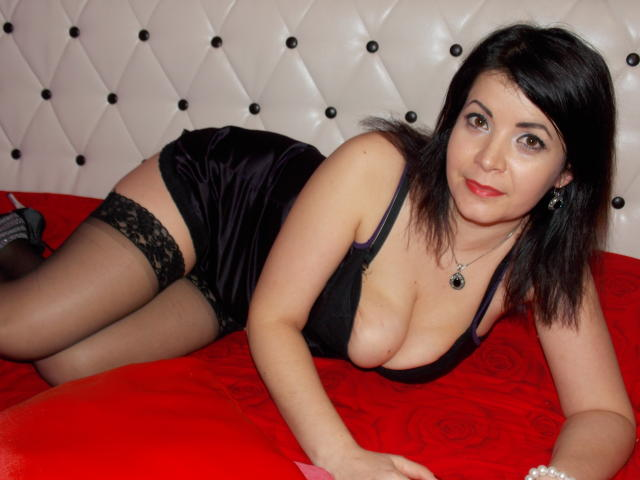 Picture of the sexy profile of Melyssa69, for a very hot webcam live show !