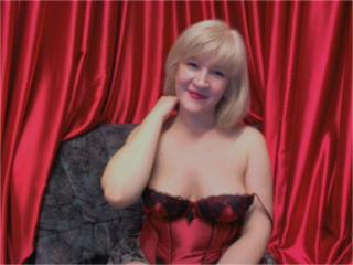 Jasmina - Sexy live show with sex cam on XloveCam