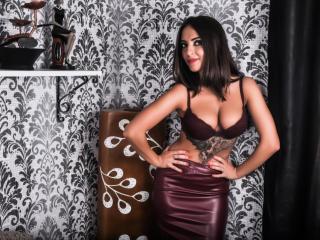 SweetSonnya virtual sex show