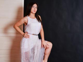 Sexy nude photo of NicoleCandid