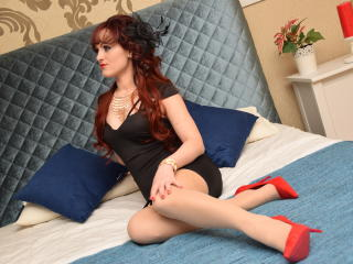 ExquisiteGretta - 在XloveCam?欣賞性愛視頻和熱辣性感表演