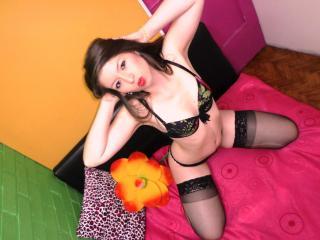 SexMayaa - 在XloveCam?欣赏性爱视频和热辣性感表演