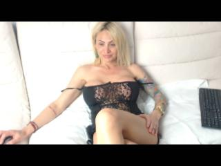 BrilliantBlonde - Live sex cam - 4137440