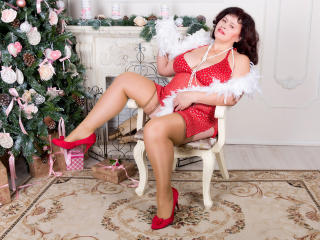 BerryChic milf webcam show