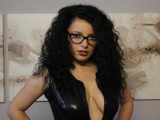 Sexy profile pic of LadySilvie