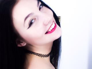 Sexy profile pic of MalikaZ