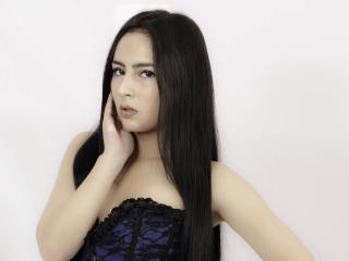 Hình ảnh đại diện sexy của người mẫu AntonelaSmith để phục vụ một show webcam trực tuyến vô cùng nóng bỏng!