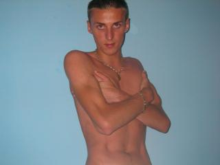 Picture of the sexy profile of BodyHotGuy, for a very hot webcam live show !