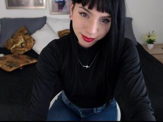 Фото секси-профайла модели CatIvy, веб-камера которой снимает очень горячие шоу в режиме реального времени!