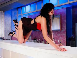 Model CharmingSophie'in seksi profil resmi, çok ateşli bir canlı webcam yayını sizi bekliyor!