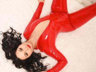 Foto de perfil sexy de la modelo ControllMe, ¡disfruta de un show webcam muy caliente!
