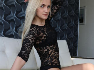 Picture of the sexy profile of DearSofia, for a very hot webcam live show !
