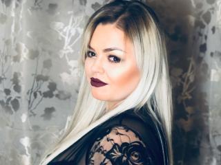 Foto del profilo sexy della modella DevilLady, per uno show live webcam molto piccante!