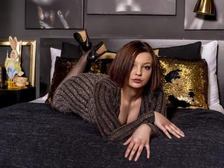 Foto de perfil sexy de la modelo EdenMadness, ¡disfruta de un show webcam muy caliente!