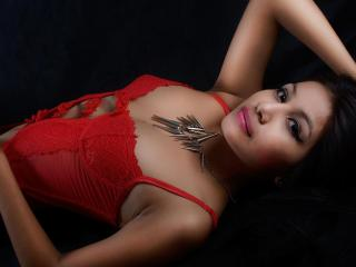 Photo de profil sexy du modèle EmilyWatson, pour un live show webcam très hot !
