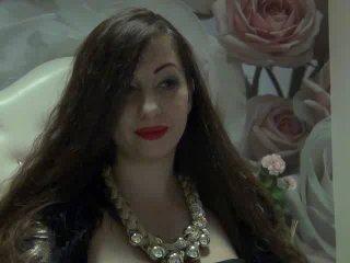 Photo de profil sexy du modèle EvaDaniels, pour un live show webcam très hot !