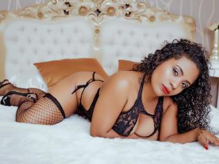 Model EvaMarin'in seksi profil resmi, çok ateşli bir canlı webcam yayını sizi bekliyor!