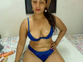 EvaneSexyBabe - Chat live nude with a big boob Mature