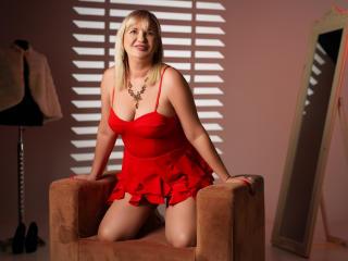 Hình ảnh đại diện sexy của người mẫu ExperiencedAlana để phục vụ một show webcam trực tuyến vô cùng nóng bỏng!