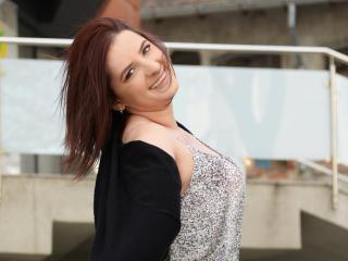 Velmi sexy fotografie sexy profilu modelky FabienneContessa pro live show s webovou kamerou!