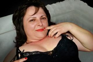 Picture of the sexy profile of HelenForYou, for a very hot webcam live show !
