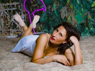 Фото секси-профайла модели HotLissy, веб-камера которой снимает очень горячие шоу в режиме реального времени!