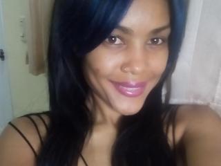 Velmi sexy fotografie sexy profilu modelky Hottesa pro live show s webovou kamerou!