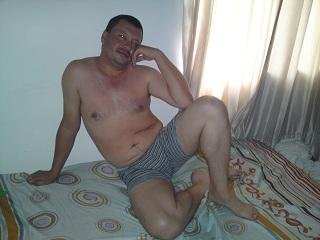 Picture of the sexy profile of Intenseprince, for a very hot webcam live show !