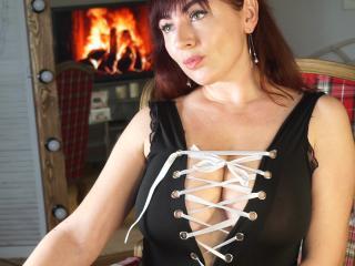 Foto de perfil sexy de la modelo JaneisSexy, ¡disfruta de un show webcam muy caliente!