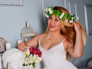 Model JessMoonMega'in seksi profil resmi, çok ateşli bir canlı webcam yayını sizi bekliyor!