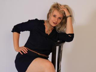 Hình ảnh đại diện sexy của người mẫu JessycaHottie để phục vụ một show webcam trực tuyến vô cùng nóng bỏng!