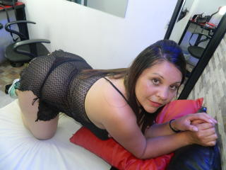 Picture of the sexy profile of KeittySofi, for a very hot webcam live show !
