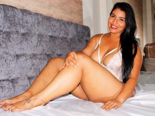 Velmi sexy fotografie sexy profilu modelky kendraa pro live show s webovou kamerou!