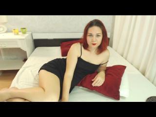 Model LaurretteHotX'in seksi profil resmi, çok ateşli bir canlı webcam yayını sizi bekliyor!