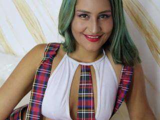 Фото секси-профайла модели LulaSmith, веб-камера которой снимает очень горячие шоу в режиме реального времени!
