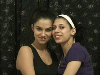 Sexy Profilfoto des Models LusciousGirls, für eine sehr heiße Liveshow per Webcam!