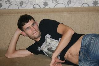 Picture of the sexy profile of Mariohornyguy, for a very hot webcam live show !