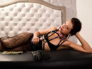 Picture of the sexy profile of MarlaKrane, for a very hot webcam live show !