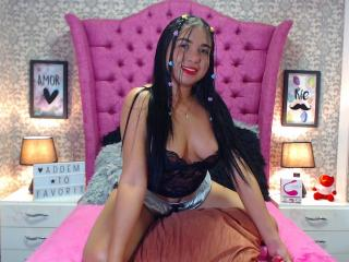 MatineLatineX - Live chat hot with a gold hair Young lady