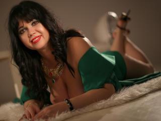 Velmi sexy fotografie sexy profilu modelky MatureVivian pro live show s webovou kamerou!