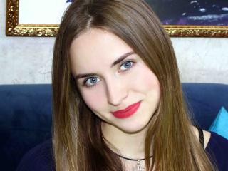 Hình ảnh đại diện sexy của người mẫu MilisentaHotty để phục vụ một show webcam trực tuyến vô cùng nóng bỏng!