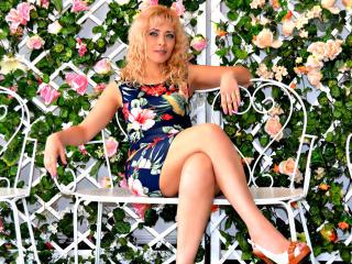 Model MillyMilfy'in seksi profil resmi, çok ateşli bir canlı webcam yayını sizi bekliyor!