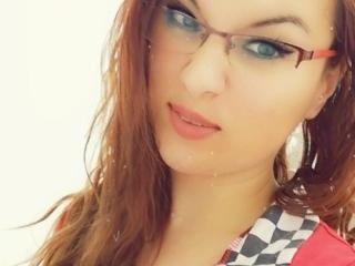 Hình ảnh đại diện sexy của người mẫu MissLorie69 để phục vụ một show webcam trực tuyến vô cùng nóng bỏng!
