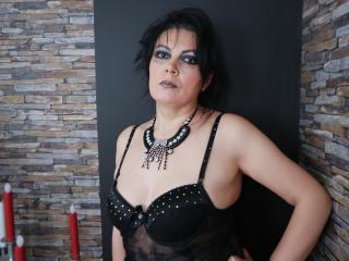 Photo de profil sexy du modèle MistressMarrysia, pour un live show webcam très hot !