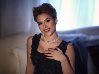 Foto de perfil sexy de la modelo NaughtyThea, ¡disfruta de un show webcam muy caliente!