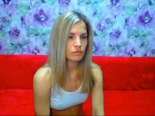Picture of the sexy profile of NikiSkyler, for a very hot webcam live show !